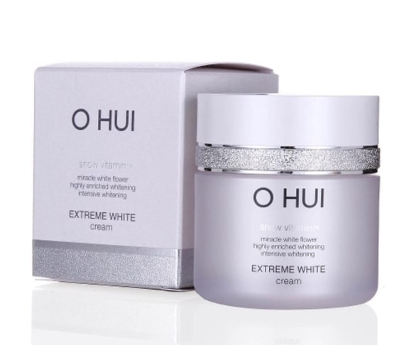 OHUI Extreme White cream 500ml